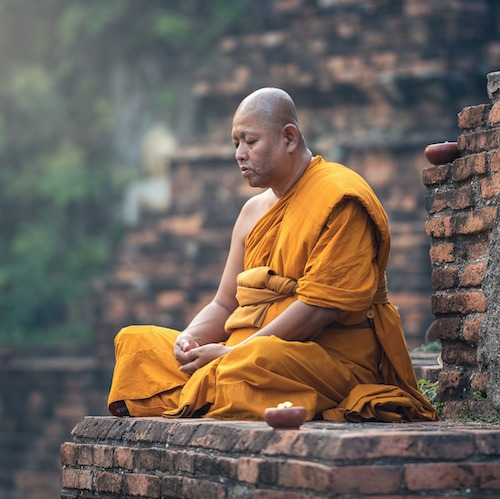 3 Myths About The Buddhists