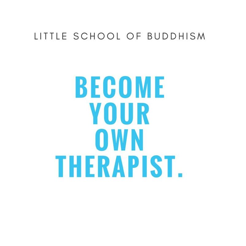 LSOB - Become Your Own Therapist