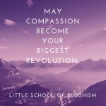 May Compassion Become Your Biggest Revolution